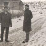 Από αριστερά: Αμοιρίδης Χρήστος, Ιωαννίδης Γεώργιος